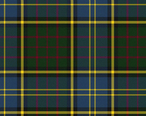 MacMillan Hunting Ancient Hostess Kilt | Scottish Shop