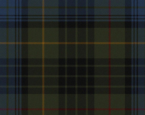Stewart Hunting Muted Hostess Kilt | Scottish Shop