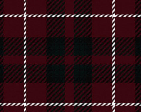 Stuart of Bute Hunting Modern Hostess Kilt | Scottish Shop