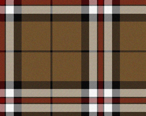 Thomson Camel Hostess Kilt | Scottish Shop
