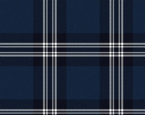 Earl of St.Andrews Modern Lambswool Scarf | Scottish Shop