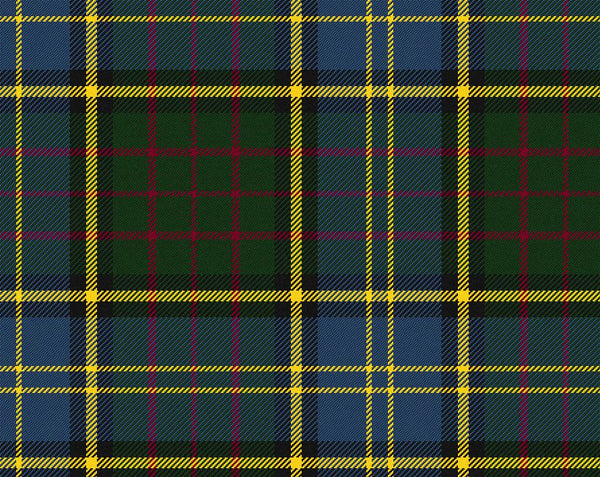 MacMillan Hunting Ancient Tartan 11oz Cloth | Scottish Shop