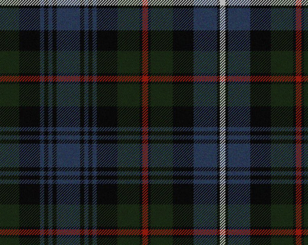 Robertson Hunting Ancient Tartan 11oz Cloth | Scottish Shop