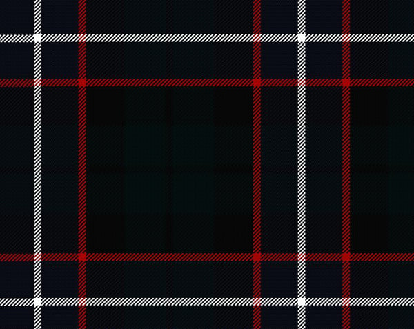 Russell Modern Tartan 11oz Cloth | Scottish Shop