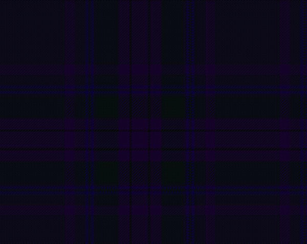 Spirit of Scotland Tartan 11oz Cloth | Scottish Shop