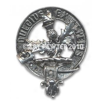 Ferguson Clan Crest Lapel/Tie Pin | Scottish Shop