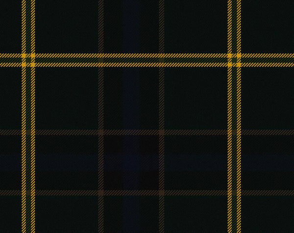 US Army Tartan 11oz Cloth | Scottish Shop