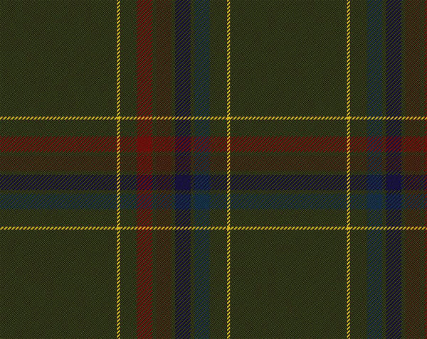 US Sea Bees Tartan 11oz Cloth | Scottish Shop