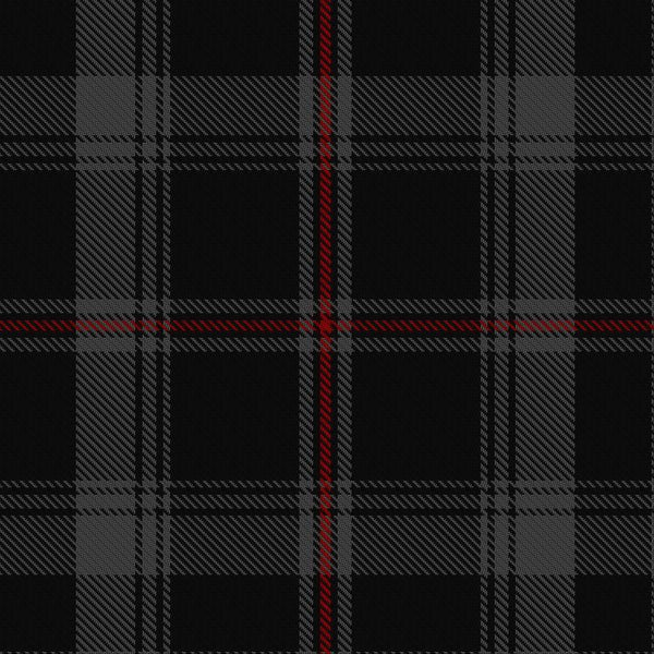 Witches' Blood Men's 4yd Kilt | Scottish Shop