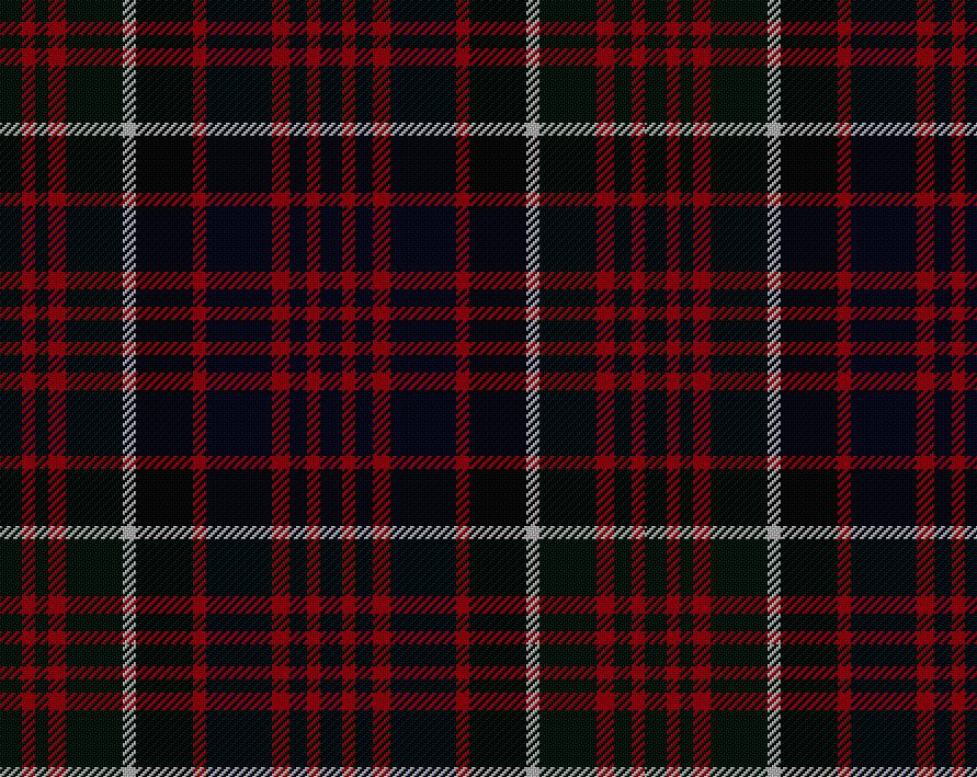 ... MacDonald of Clan Ranald Modern Lambswool Scarf  5ca0510ea