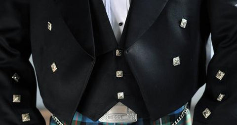 Prince Charlie Jacket | Scottish Shop