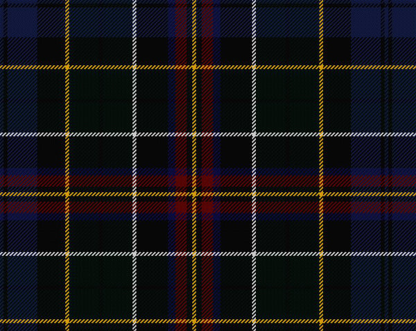 Allison Tartan Wool Neck Tie | Scottish Shop