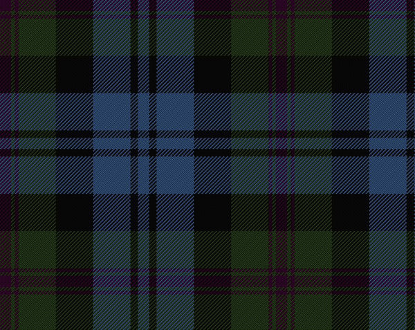 Baird Tartan Wool Neck Tie | Scottish Shop