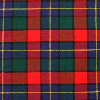 Kilgour Tartan Wool Neck Tie | Scottish Shop