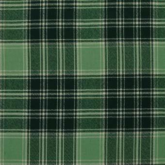 MacDonald Isles Hunting Ancient Tartan Wool Neck Tie | Scottish Shop