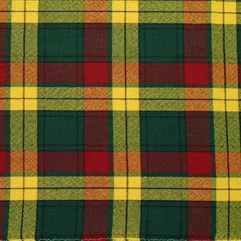 MacMillan Tartan Wool Neck Tie | Scottish Shop