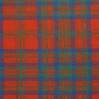 Matheson Ancient Tartan Wool Neck Tie | Scottish Shop