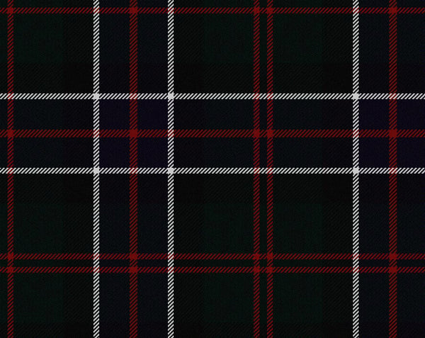 Sinclair Tartan Wool Neck Tie | Scottish Shop
