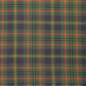Taylor Tartan Wool Neck Tie | Scottish Shop