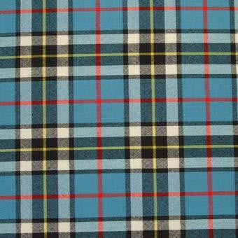 Thomson Tartan Wool Neck Tie | Scottish Shop