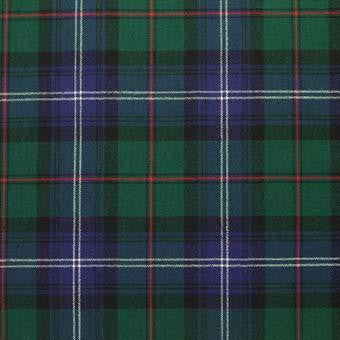 Urquhart Tartan Wool Neck Tie | Scottish Shop