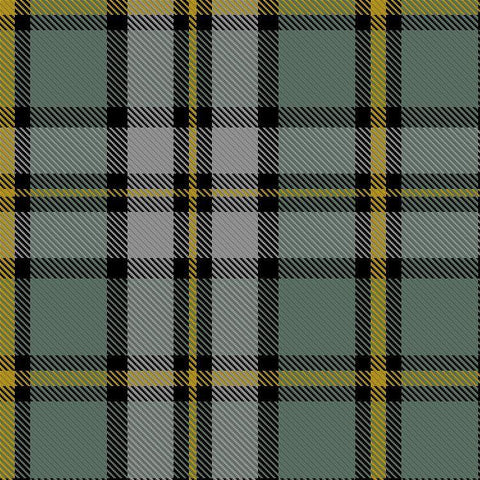 Cape Breton Tartan Wool Neck Tie | Scottish Shop
