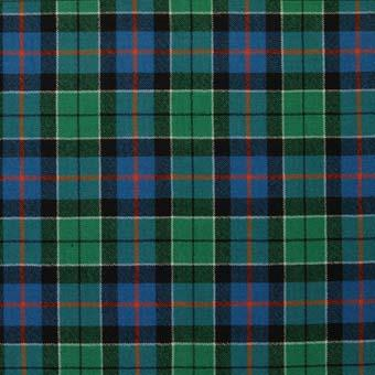 Leslie Hunting Ancient Tartan Bow Tie | Scottish Shop