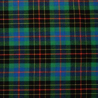 Brodie Hunting Ancient Tartan Self-Tie Bow Tie |Scottish Shop