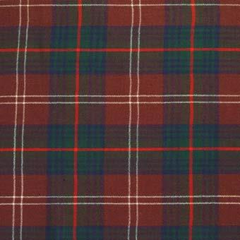 Chisholm Hunting Modern Tartan Self-Tie Bow Tie | Scottish Shop