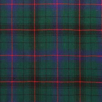 Davidson Tartan Wool Child's Neck Tie | Scottish Shop