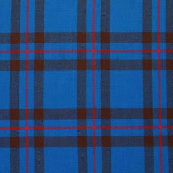 Elliott Tartan Wool Child's Neck Tie | Scottish Shop