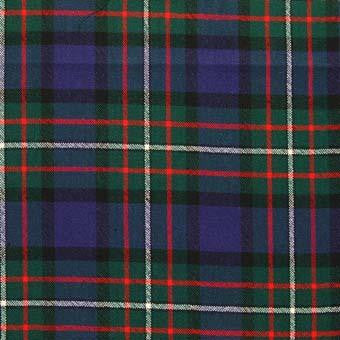 Ferguson Tartan Wool Child's Neck Tie | Scottish Shop