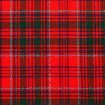 Grant Tartan Wool Child's Neck Tie | Scottish Shop