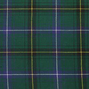 Henderson Tartan Wool Child's Neck Tie | Scottish Shop