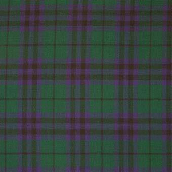 Keith Tartan Wool Child's Neck Tie | Scottish Shop
