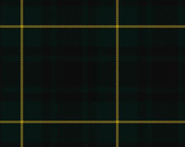MacArthur Tartan Wool Child's Neck Tie | Scottish Shop