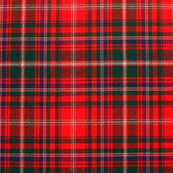 MacDougall Tartan Wool Child's Neck Tie | Scottish Shop