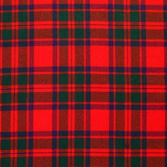MacIntosh Tartan Wool Child's Neck Tie | Scottish Shop