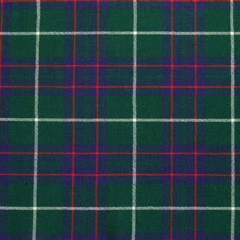 MacIntyre Tartan Wool Child's Neck Tie | Scottish Shop
