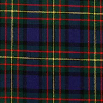MacLaren Tartan Wool Child's Neck Tie | Scottish Shop