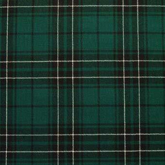 MacLean Tartan Wool Child's Neck Tie | Scottish Shop