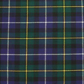 MacNeil Tartan Wool Child's Neck Tie | Scottish Shop