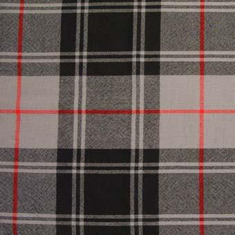 Moffatt Tartan Wool Child's Neck Tie | Scottish Shop
