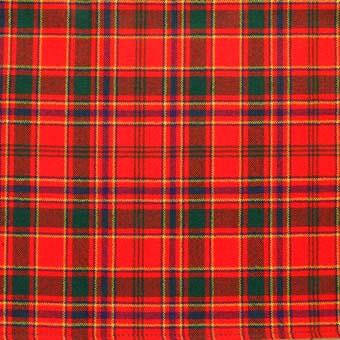 Munro Tartan Wool Child's Neck Tie | Scottish Shop
