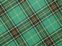 Newfoundland Tartan Wool Child's Neck Tie|Scottish Shop