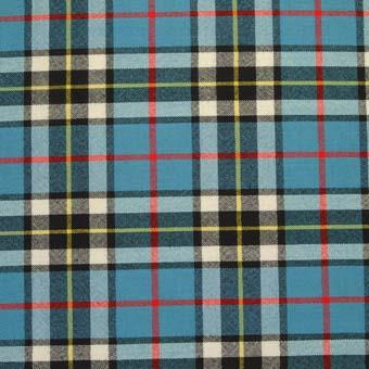Thomson Modern Tartan Suspenders | Scottish Shop