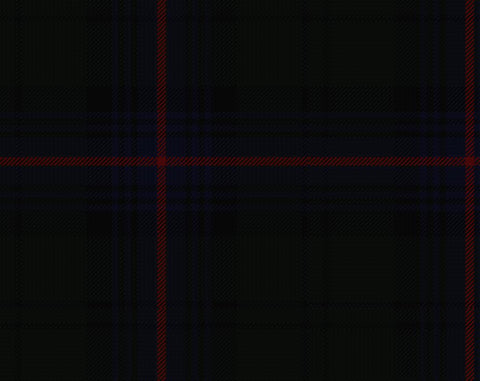 Armstrong Tartan Pocket Square Handkerchief | Scottish Shop
