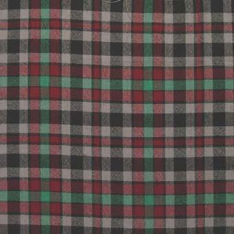 Borthwick Ancient Tartan Pocket Square | Scottish Shop
