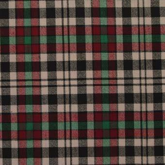 Borthwick Dress Ancient Tartan Pocket Square | Scottish Shop