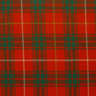 Bruce Ancient Tartan Pocket Square | Scottish Shop
